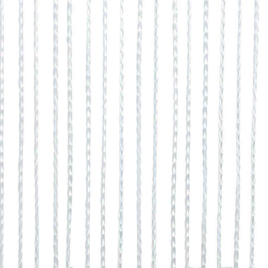 Draadgordijn wit (verhuur)-2