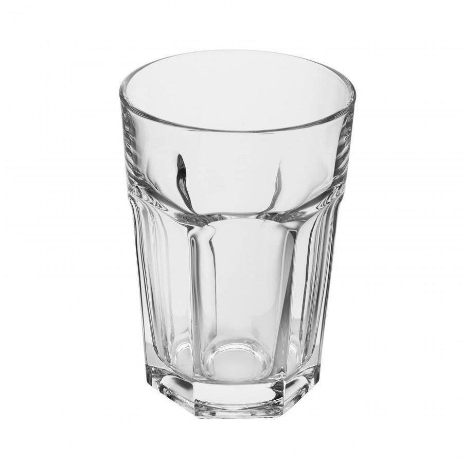 Mojito glas 12 cm (verhuur)-1