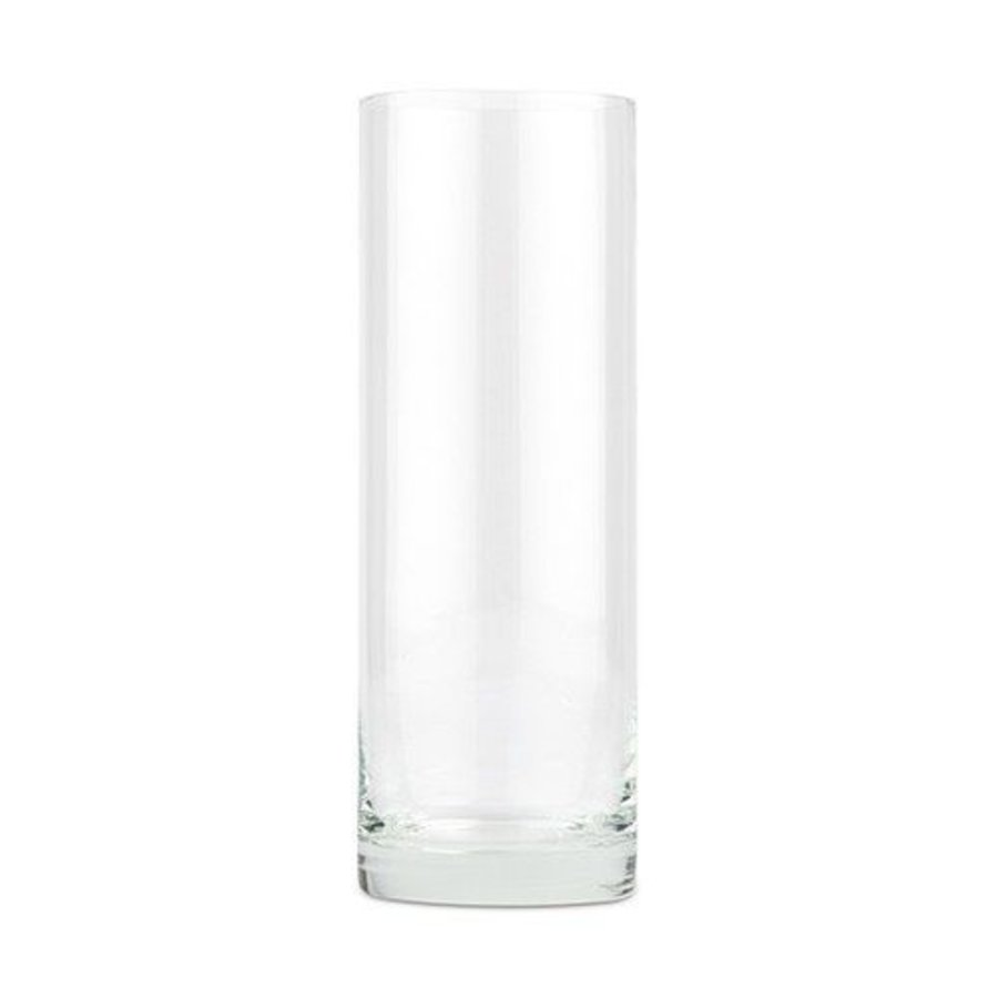 Vase cylindre 25 cm (location)-1
