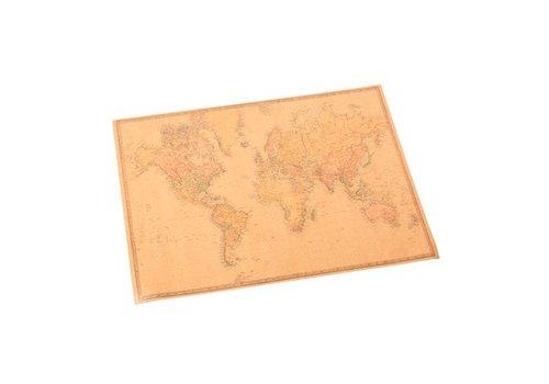 Placemats travel (10 stuks)