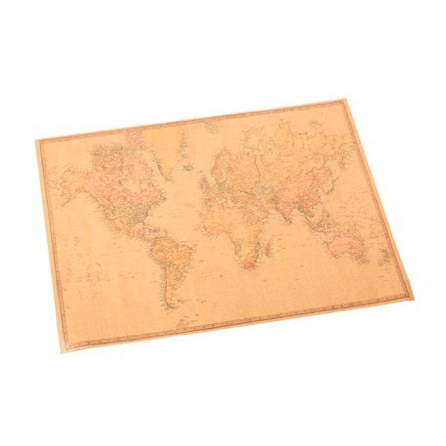 Placemats travel (10 stuks)-1