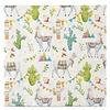 Perfect Decorations Serviette en papier lama (20 pcs)