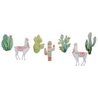 thumb-Banderole lama (3 metres)-1