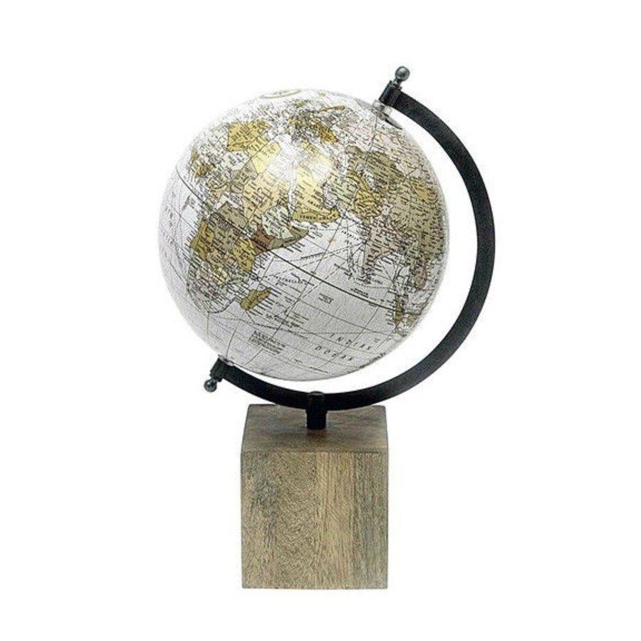 Globe terrestre 35 cm-1