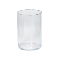 thumb-Vase cylindre 20 cm (location)-1
