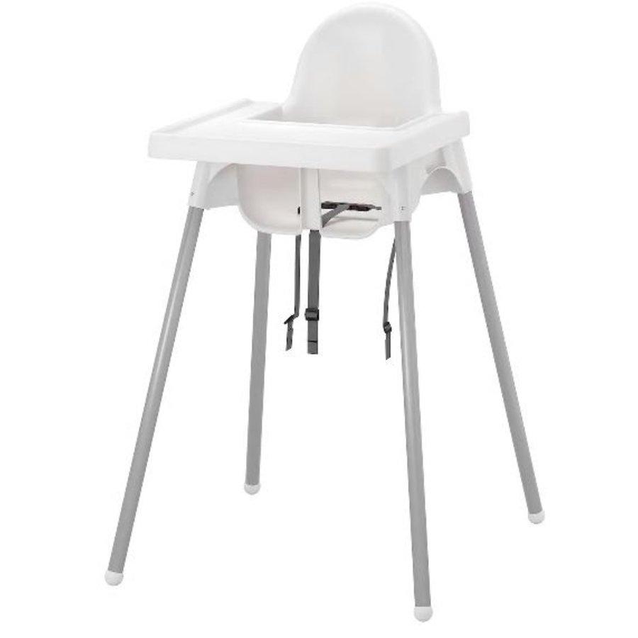 Structure chaise haute+tablette (location)-1