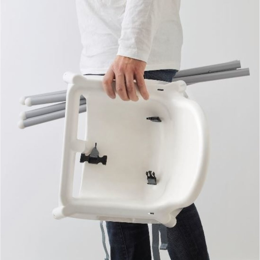 Structure chaise haute+tablette (location)-2