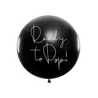 thumb-Ballon ready to pop bleu-1