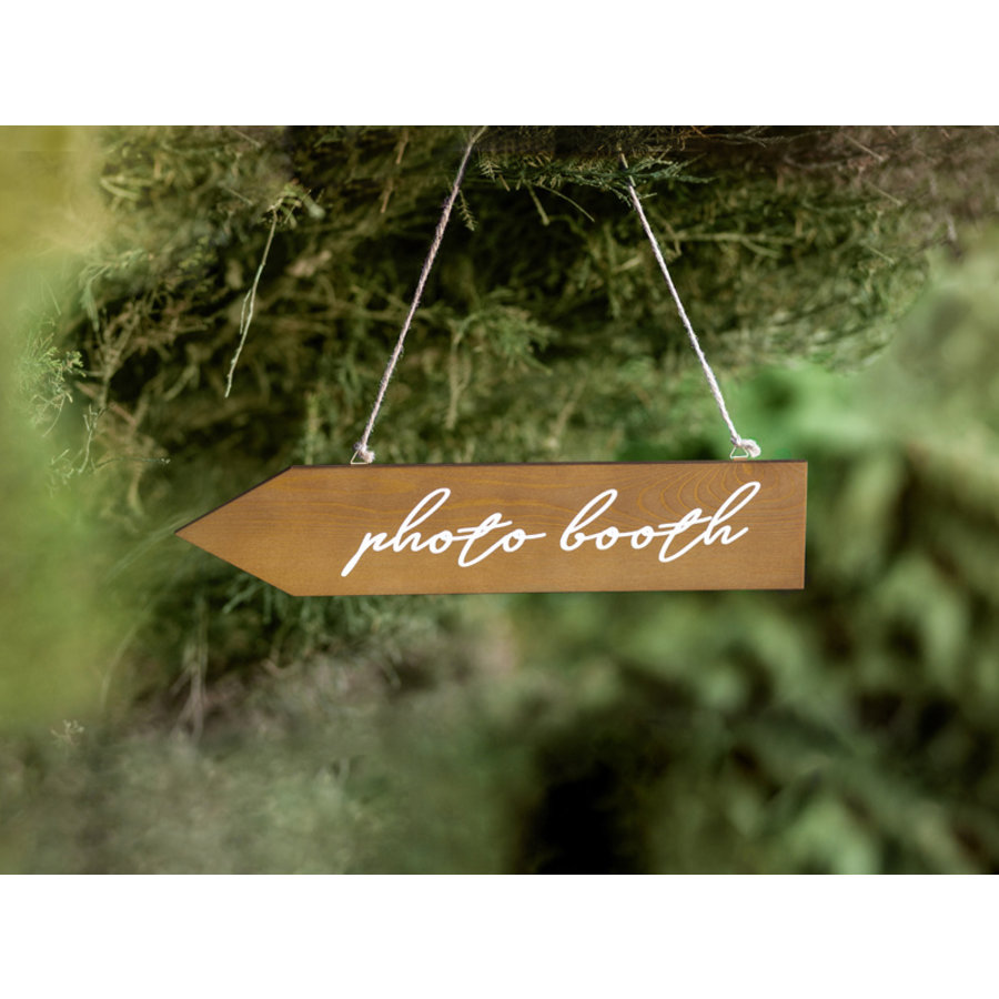 Wegwijzer hout photobooth-2