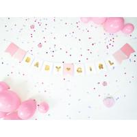 thumb-Slinger baby girl roze-3