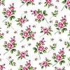 Perfect Decorations Serviette en papier rose  (20 pcs)