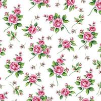 Serviette en papier rose  (20 pcs)