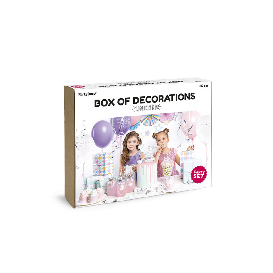Partybox  Unicorn-1