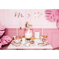 thumb-Carte Save the date brides party (10 pcs)-5