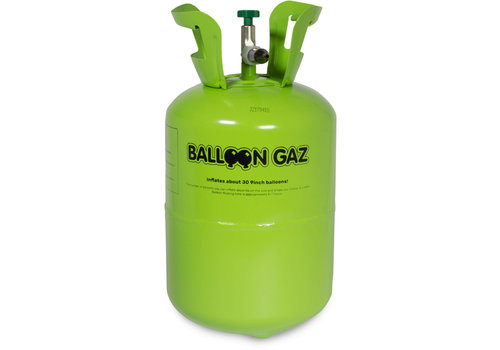 Bouteille Hélium pour 30 ballons (non inclus)