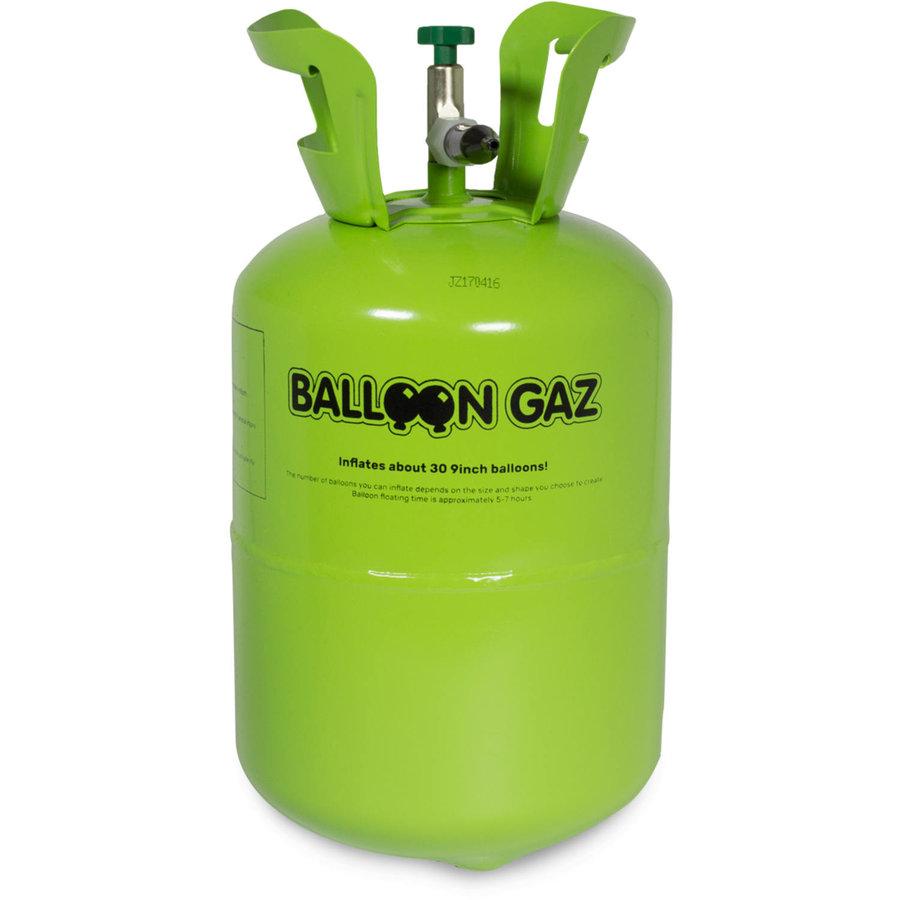 Helium tank 30 ballonnen-1