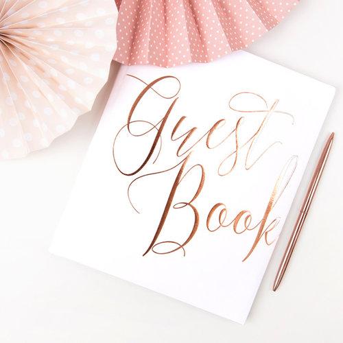 Gastenboeken