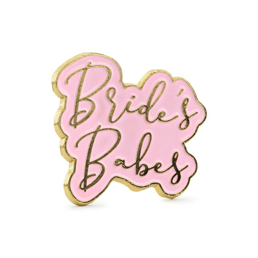 Button Bride's Babes-1