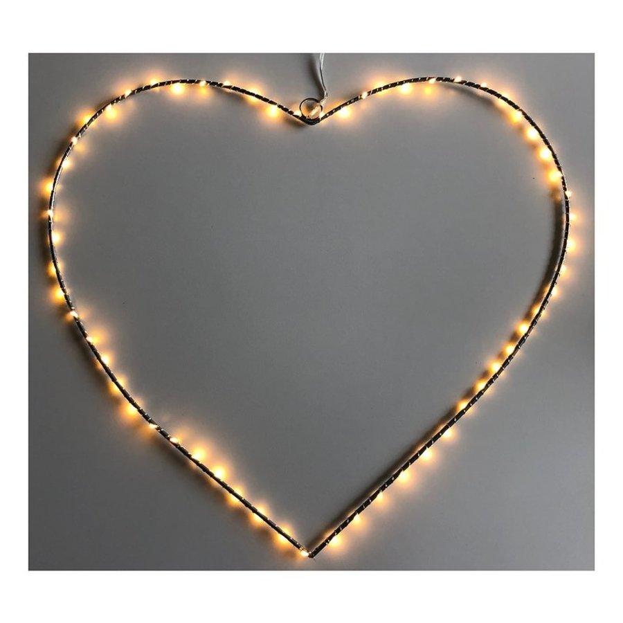 Led licht hartje-1