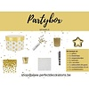 Perfect Decorations Partybox  Sparkle