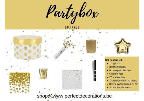 Partybox  Sparkle