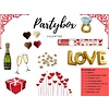 Perfect Decorations Partybox  Valentine