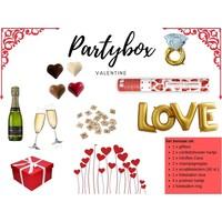 Partybox  Valentine