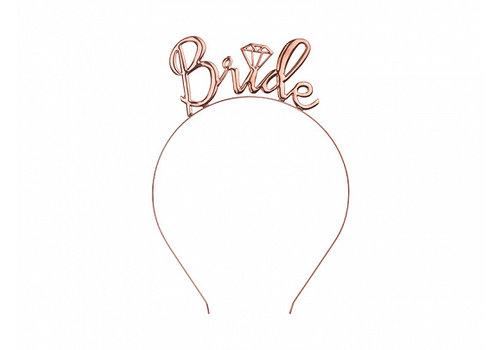 Diadeem Bride