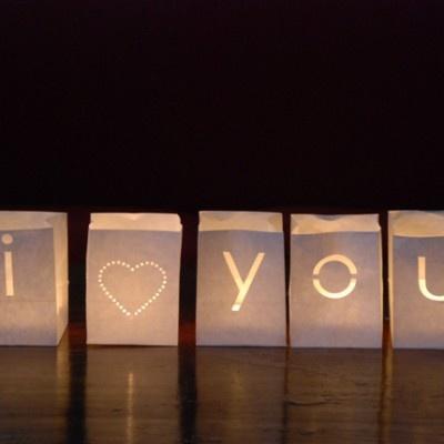 Valentijn is klaar voor jullie!
