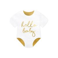 thumb-Servetten Hello Baby (20 st.)-1