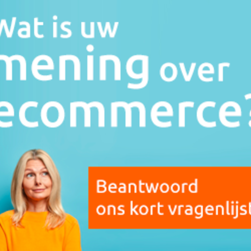 Enquete BeCommerce