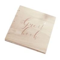 thumb-Gastenboek hout-1