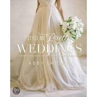 Style me pretty Weddings inspiratieboek