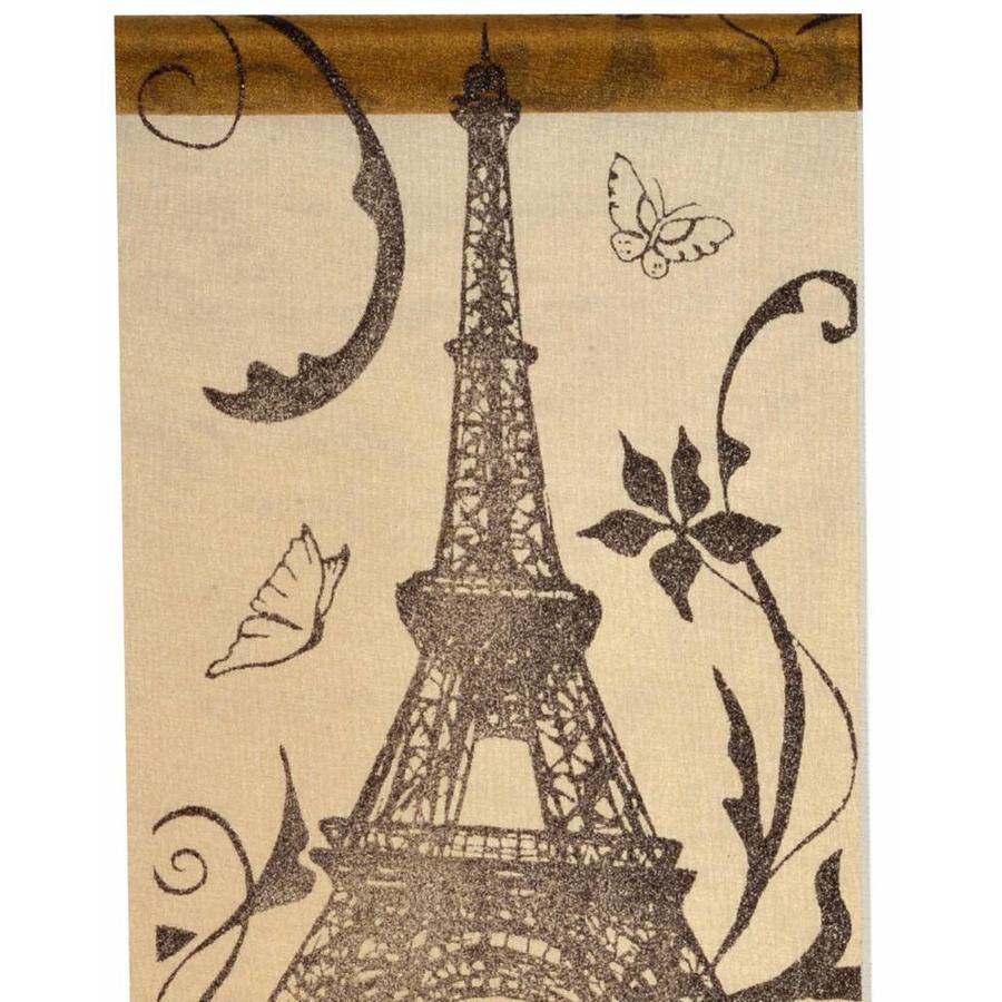Tafelloper Parijs goud-1