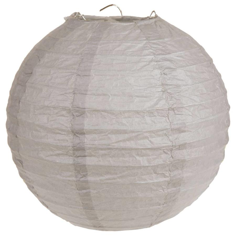 Lampion taupe diameter 50 cm-1
