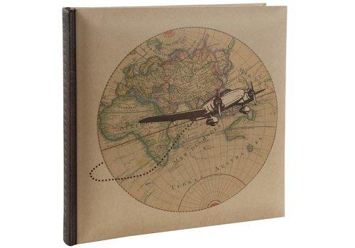 Gastenboek travel