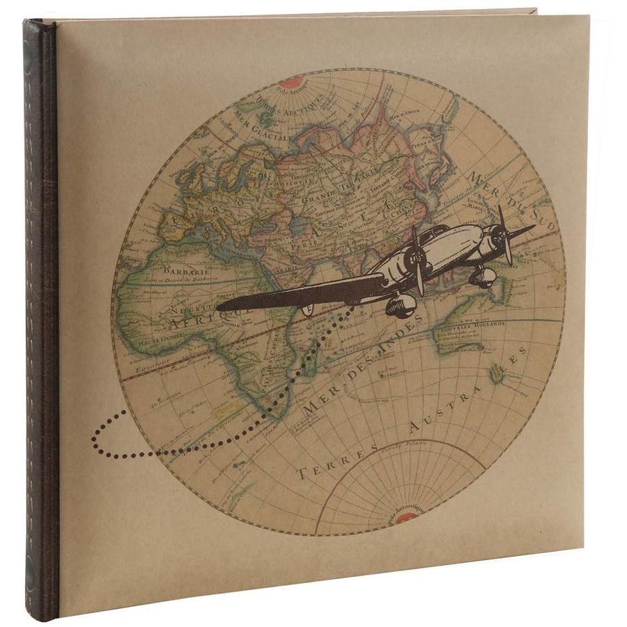 Gastenboek travel-1