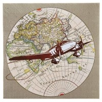 thumb-Servetten travel (20 stuks)-1