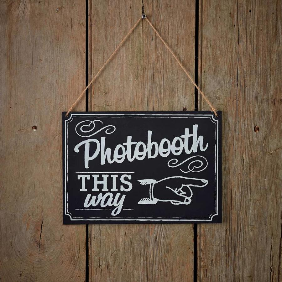 Photobooth this way bordje-2