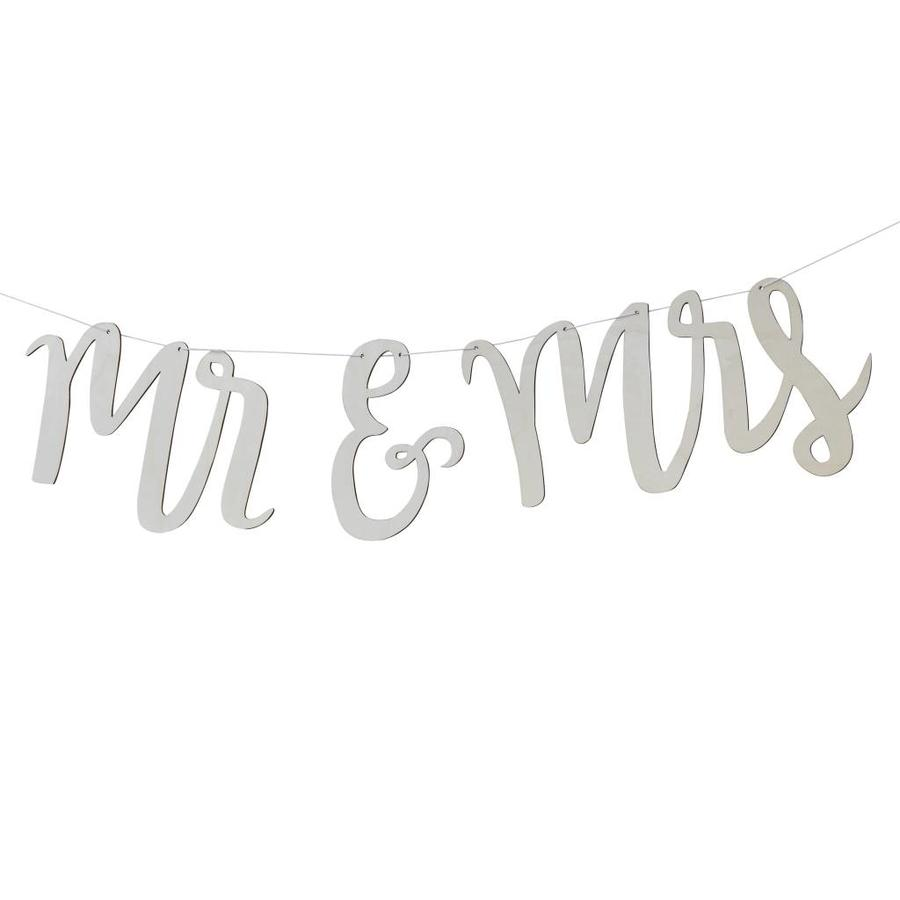 Mr & Mrs houten slinger-1