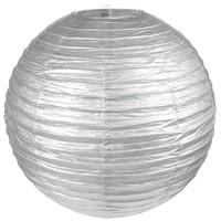 thumb-Lampion zilver diameter 50 cm-1