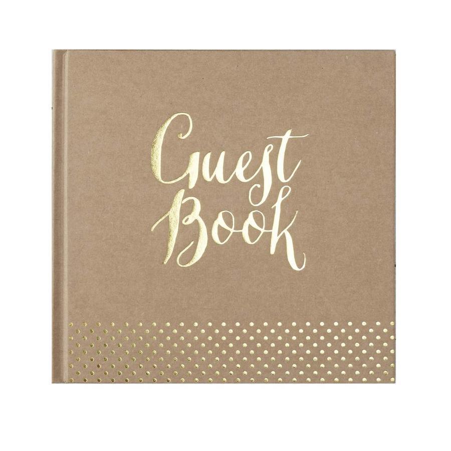 Gastenboek karton-1