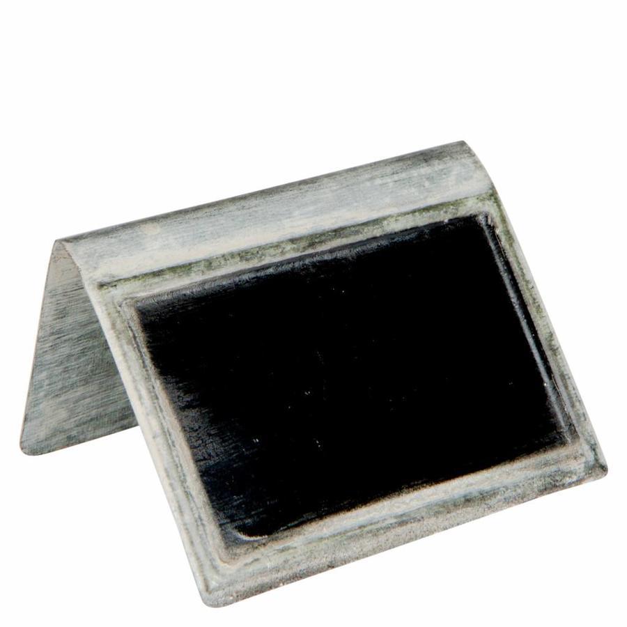 Krijtbord houder staal-1