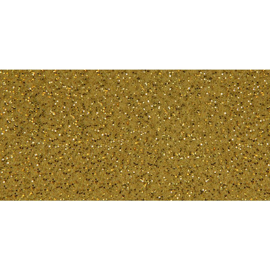 Gouden glitter loper-1