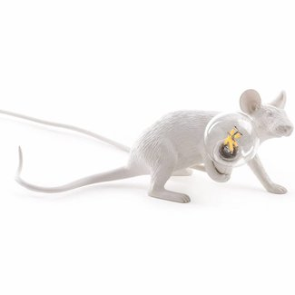 Seletti Mouselamp Lying down