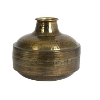 Antiek bronzen vaas