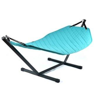 Extreme lounging  Hangmat met frame B-hammock hangmat tuin