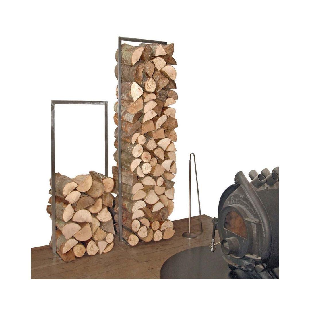 Stalen Woodtower van Raumgestalt