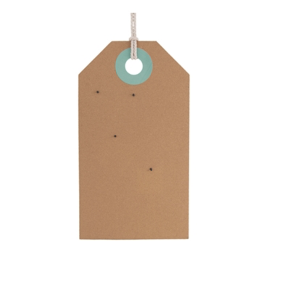 MEMO BORD TAG CORK SMALL