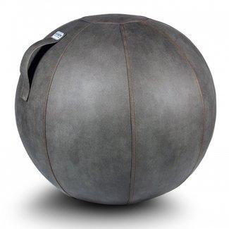 VLUV zitbal VEEL (leer large 70-75 cm)